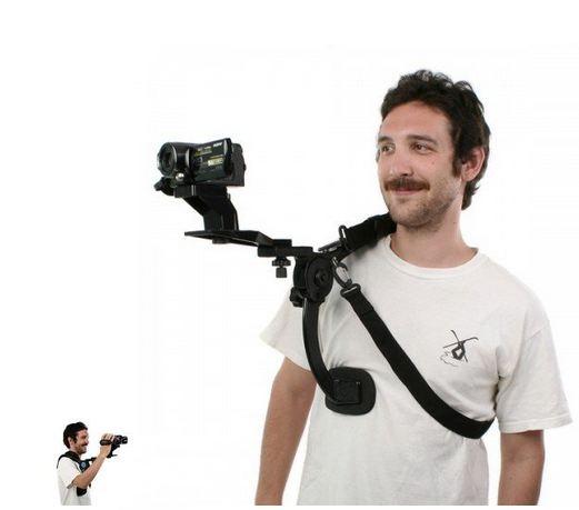 Как снимать камерой свои руки