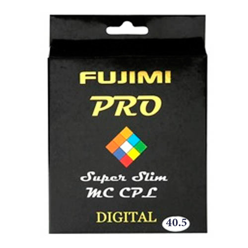 Светофильтр Fujimi Super Slim MC UV 77mm