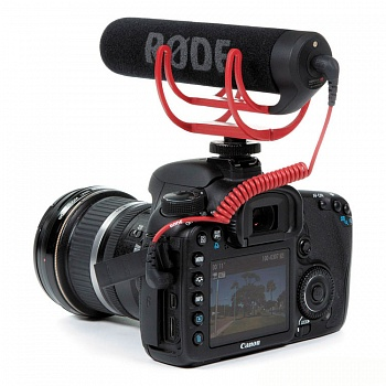 Купить RODE VideoMic GO