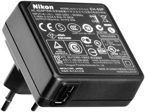 зарядка для фотоаппарата Nikon COOLPIX