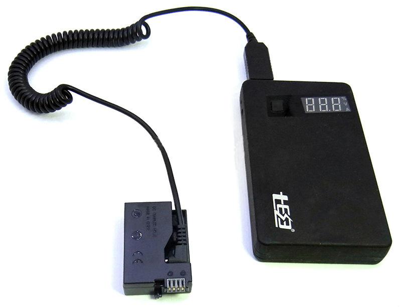 внешний аккумулятор для фотокамер любовью